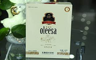 欧莉莎乳酸菌羊奶粉